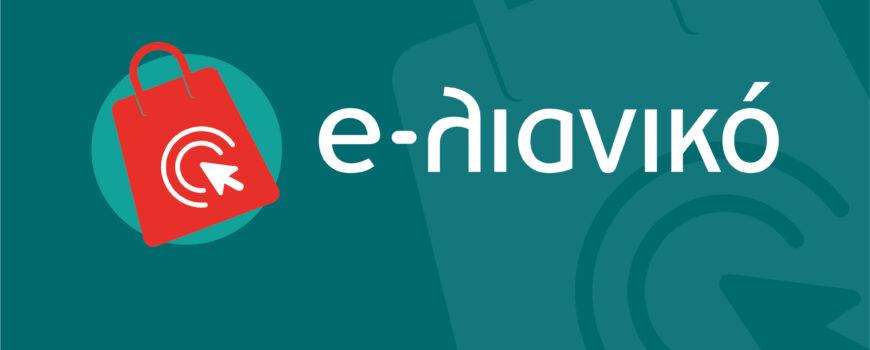 Επιδότηση κατασκευή e-shop